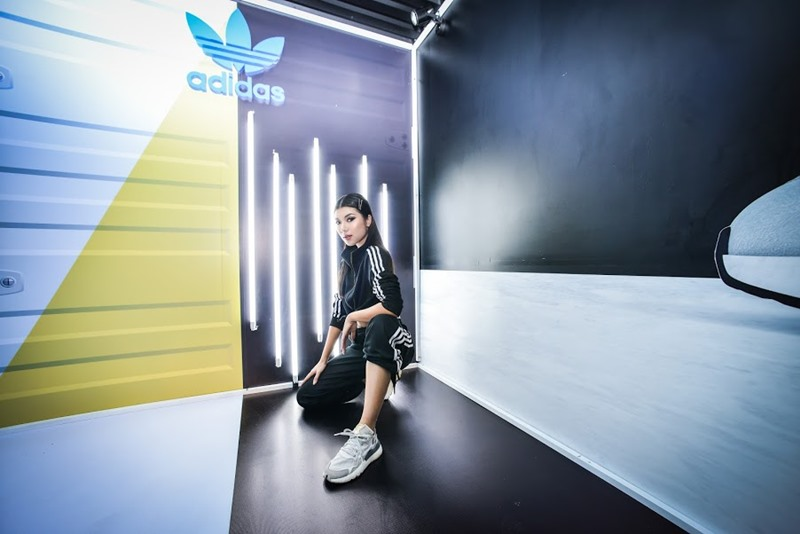 adidas, nite jogger, giày sneaker, day vs. night