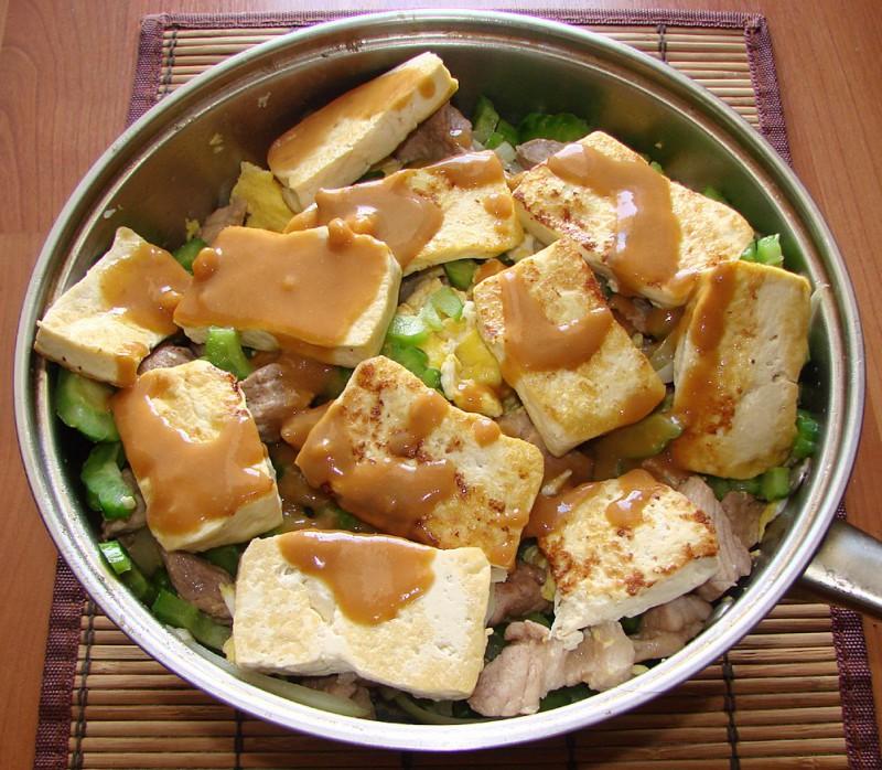 chế độ ăn kiêng Okinawa