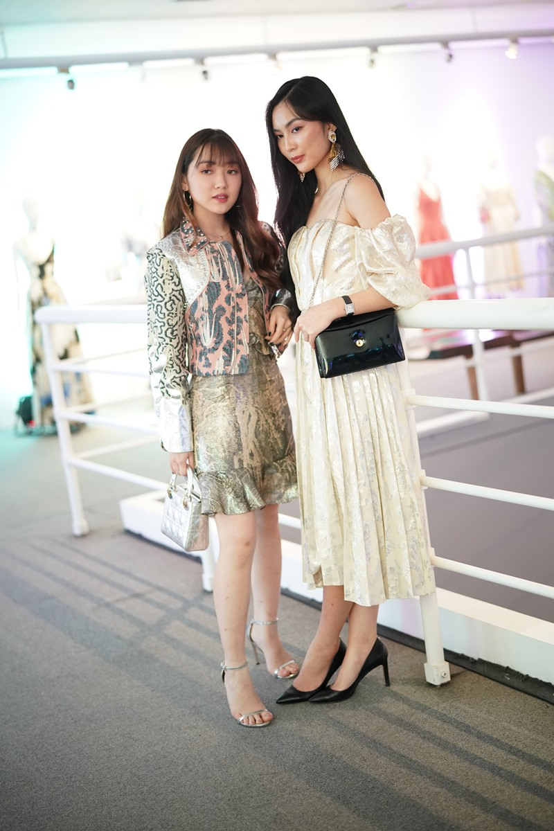 chloe nguyễn, helly tống, H&M, conscious exclusive