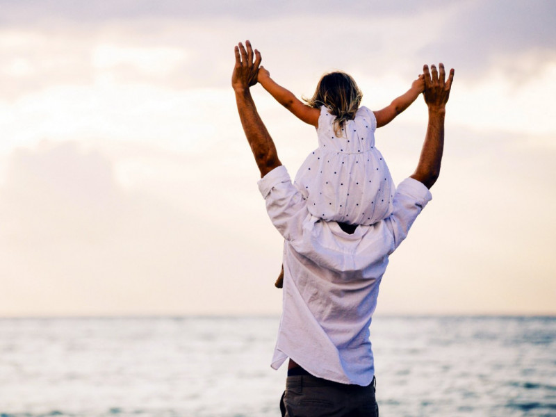 chồng có con riêng_Đẹp Online