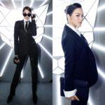 NTK Chung Thanh Phong dành 2 tháng để làm nên hơn 10 bộ thiết kế cho show diễn của Thu Minh