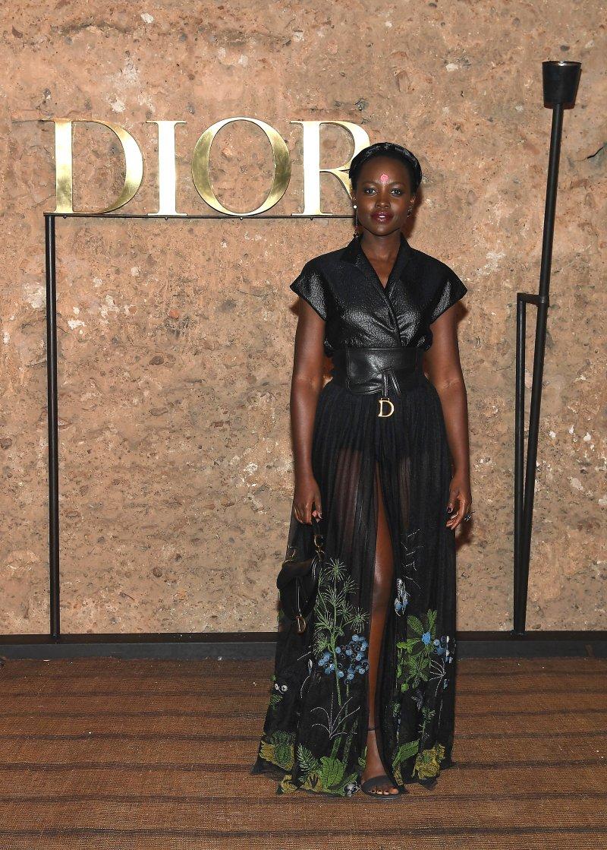 dior, cruise 2020, christian dior, bộ sưu tập, thời trang, marrakech, ma-rốc