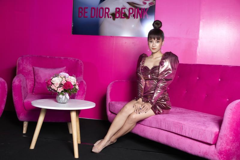 Dior ra mắt dòng son bóng Stellar Shine