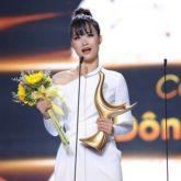 Hồ Ngọc Hà, Noo Phước Thịnh, Tóc Tiên trình diễn tại khách sạn cao nhất Đông Nam Á