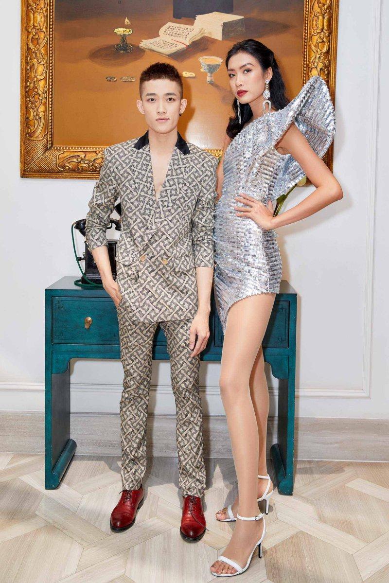 fashion voyage, thanh hằng, siêu mẫu, hoa hậu, thời trang,