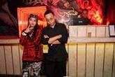 """Kimmese, DJ Touliver và DJ DemonSlayer """"thắp sáng"""" đêm tiệc âm nhạc #iamHUGO"""