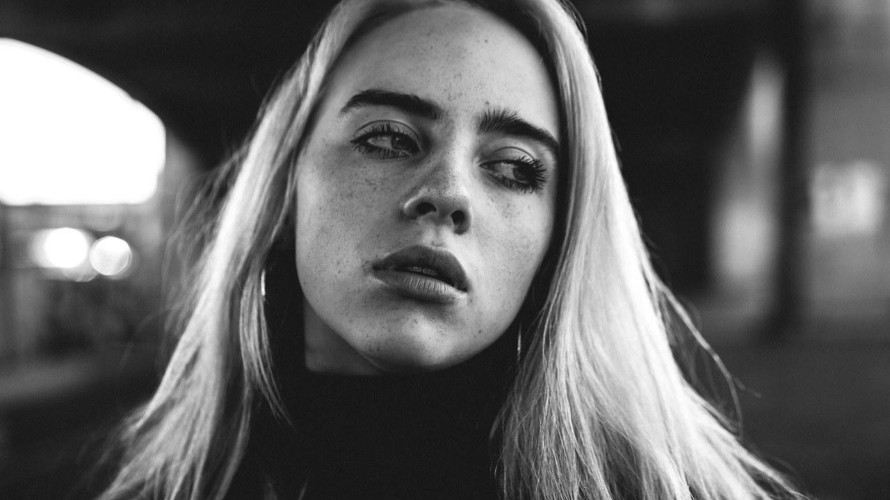 Khám phá Billie Eilish