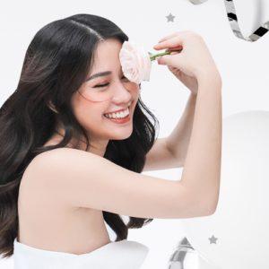 Lazada độc quyền phân phối trực tuyến thương hiệu mỹ phẩm Clinique tại Việt Nam
