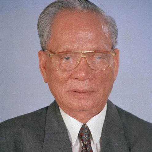 Người chỉ huy cuối cùng của Chiến dịch Hồ Chí Minh lịch sử đã ra đi