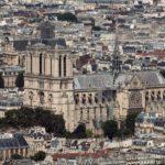 Nhà thờ Đức Bà Paris: biểu tượng lịch sử ở trái tim nước Pháp