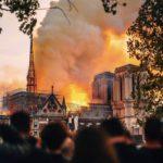 Chân dung người hùng cứu di vật ở nhà thờ Đức Bà giữa cơn bão lửa