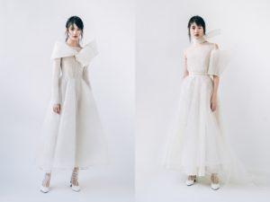 NTK Phương My lần đầu tiên ra mắt BST cưới tại New York Fashion Week Bridal
