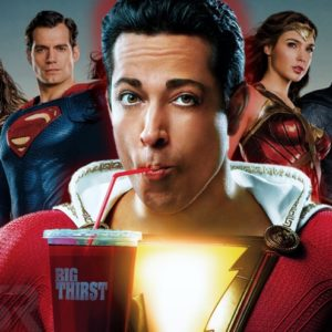 """""""Shazam!"""" chứng minh thành công của """"Aquaman"""" và """"Wonder Woman"""" không hề là ăn may"""
