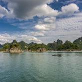 Thung Nai – chốn bồng lai giữa núi rừng Tây Bắc