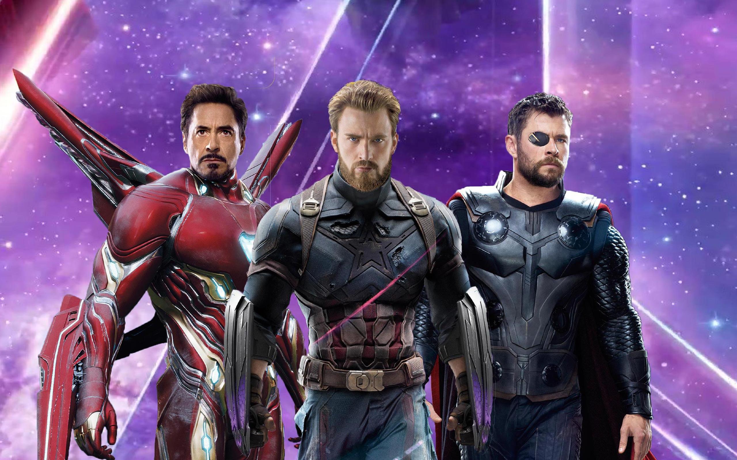 Số phận của 3 siêu anh hùng đời đầu vẫn còn bỏ ngỏ.