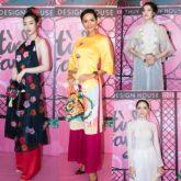 Tạm gác lại những BST thời trang, Tia Thủy Nguyễn mang tác phẩm nghệ thuật sắp đặt sang Pháp trưng bày