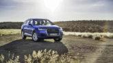 Xe điện e-tron sẽ là tâm điểm của Audi tại VMS 2019