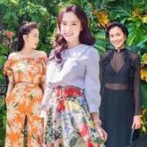 Angela Phương Trinh dịu dàng, kín đáo, đối lập Hà Tăng khoe nội y táo bạo, dẫn đầu top sao mặc đẹp nhất tuần