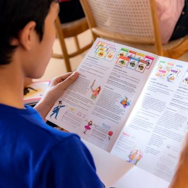 Ra mắt các ấn phẩm giáo dục âm nhạc dành cho mọi lứa tuổi tại Việt Nam