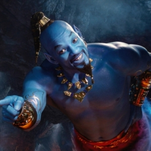 """Giới phê bình nói về """"Aladdin"""": chuyến du ngoạn trên chiếc thảm bay thần kỳ đáng để trải nghiệm"""