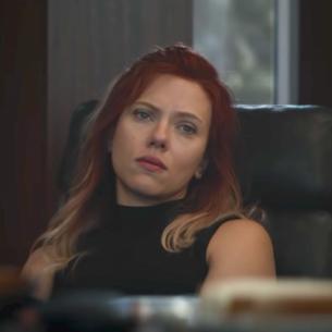 Black Widow có thực sự bị Marvel đối xử bất công?
