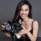 Trần Mạn: nữ hoàng ảnh bìa làng giải trí Hoa ngữ