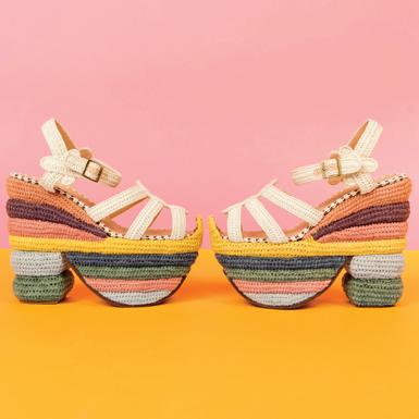 Tư duy bền vững trong thời trang qua những đôi giày của Salvatore Ferragamo