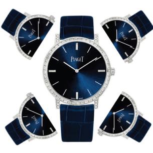 Đồng hồ cho phái đẹp, đâu đơn giản chỉ để xem giờ!