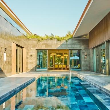 Biệt thự bên hồ sen cùng quản gia 24/24 chỉ có tại InterContinental Phu Quoc Long Beach Resort