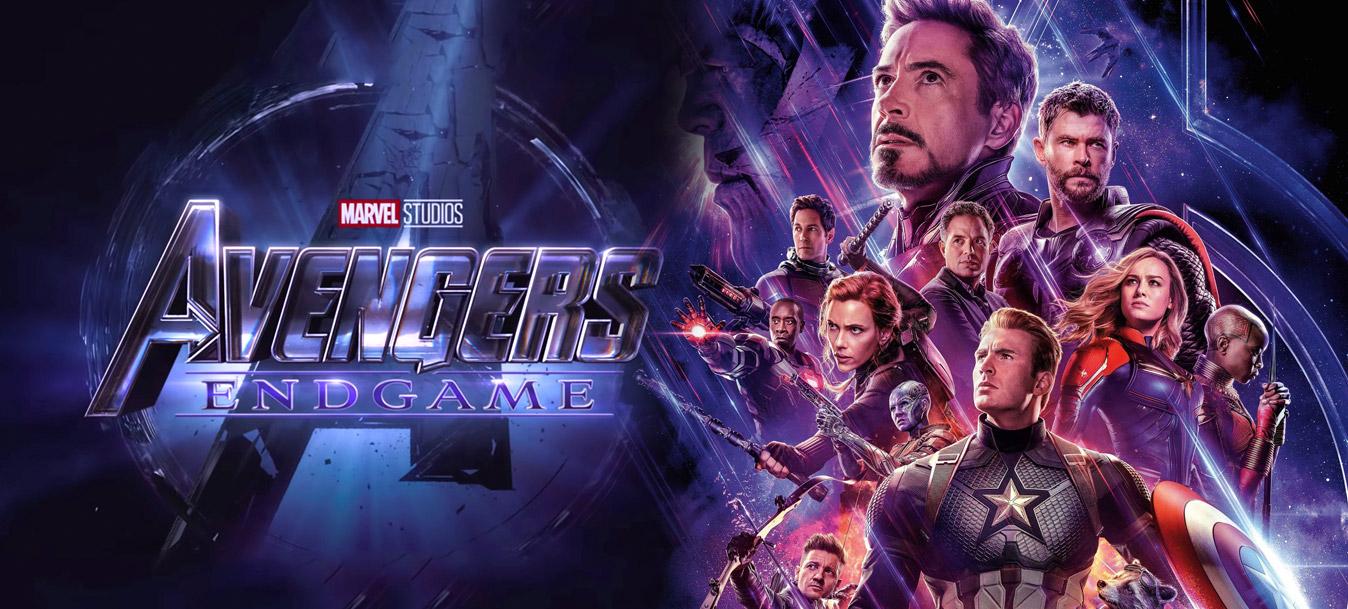 Avengers: Endgame – Bom tấn của thập kỷ