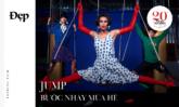 ĐẸP COVER | Jump – Bước nhảy mùa hè ft. Võ Hoàng Yến, Khánh Linh, Tuấn Kiệt, Huy Quang, Trang Bùi