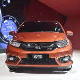 Honda Brio sẽ ra mắt vào tháng 6 với khuyến mãi 7 triệu đồng