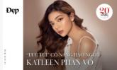 TRONG TÚI SAO – IN HER BAG | Lục túi cô nàng hảo ngọt Katleen Phan Võ