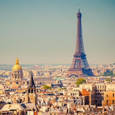 Những thành phố đẹp nhất thế giới nên đến một lần trong đời