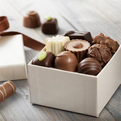Chocolate có thực sự khiến bạn bị tăng cân như tin đồn?