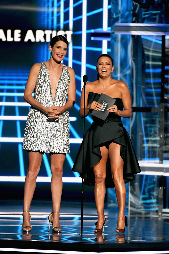 cobie smulders, cong tri, nguyễn công trí, billboard music awards 2019, avengers