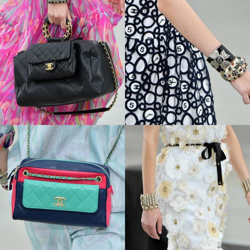 chanel, cruise 2020, bộ sưu tập, virginie viard, thời trang, coco chanel, karl lagerfeld, paris, grand palais