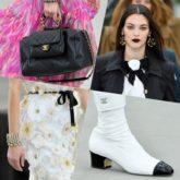 Làng thời trang thế giới hội tụ tại lễ tưởng niệm huyền thoại Karl Lagerfeld