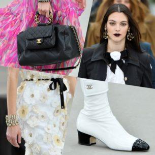 Khởi đầu mới của Chanel tràn ngập cảm hứng từ Coco Chanel và Karl Lagerfeld trong BST Cruise 2020