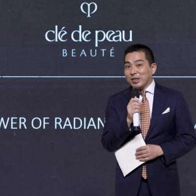 """Clé de Peau Beauté mang chương trình """"Power of Radiance – Tỏa sáng sức mạnh tri thức"""" đến Việt Nam"""