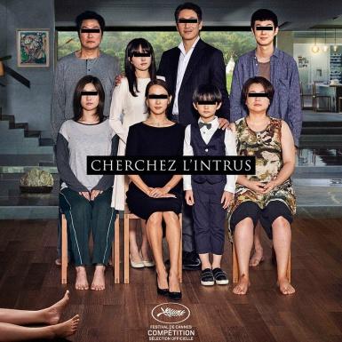 """""""Ký sinh trùng"""" giúp điện ảnh Hàn Quốc giành giải Cành cọ vàng tại LHP Cannes 2019"""