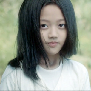 """Nữ diễn viên 10 tuổi trong """"Vợ ba"""": """"Sẵn sàng cắt tóc ở ngoài để thể hiện sự đấu tranh cho phụ nữ"""""""
