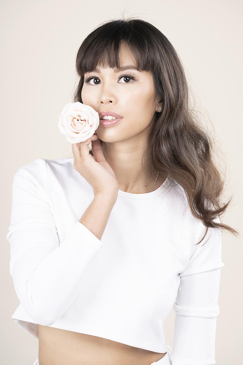 Hà Anh, Lancôme Absolue Soft Cream