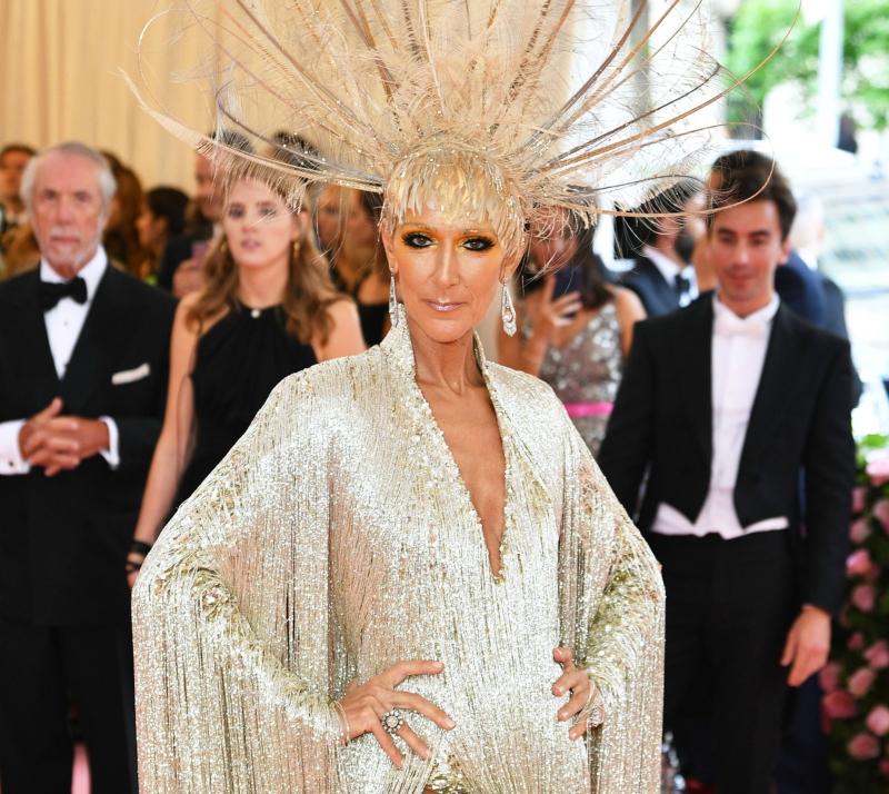 phong cách trang điểm của các sao tham dự Met Gala 2019