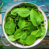 Những lợi ích tuyệt vời của rau xanh không phải ai cũng biết