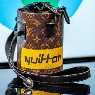 """Hóa ra đây là chiếc túi xách """"hot hit"""" của Louis Vuitton khiến dân tình sôi sùng sục mấy hôm nay"""