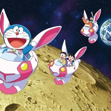 Từ Doraemon đến Thủy Thủ Mặt Trăng, đây là 6 tựa phim hoạt hình Nhật Bản gối đầu giường của 8x,9x Việt