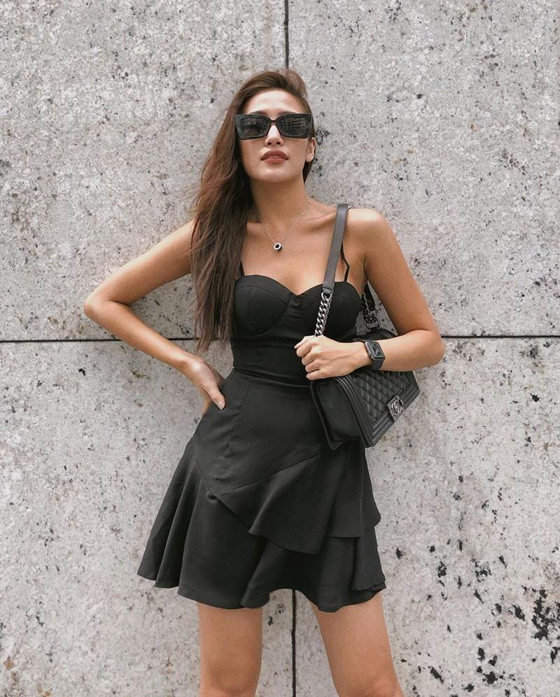 quý cô thời trang