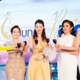 #Sacdephanhdong: không chỉ là hashtag, hãy xem Việt Trinh, Hương Giang, Hoàng Thùy truyền cảm hứng làm đẹp cho phụ nữ Việt như thế nào