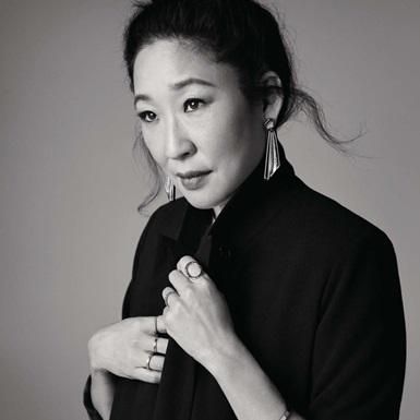 Sandra Oh: 4 năm chờ đợi một bước chuyển mình và 30 năm thăng trầm đổi lại một cuộc gọi định mệnh